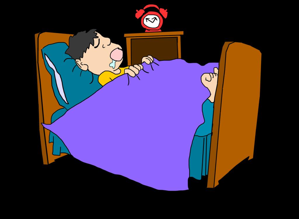 Too much sleep and health